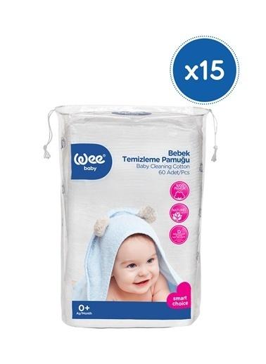 Wee Baby Bebek Bakım Ürünleri Beyaz